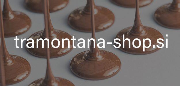 Čokoladnica Tramontana